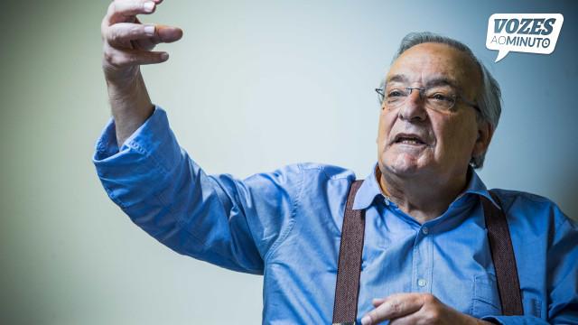 """""""Cerca de 600 portugueses estiveram presos em campos de trabalho nazis"""""""