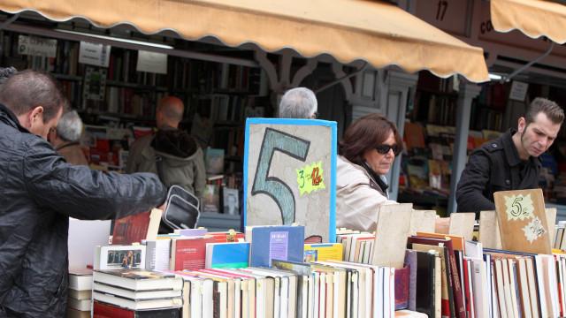 Portugal leva 44 chancelas à Feira do Livro de Frankfurt que abre hoje