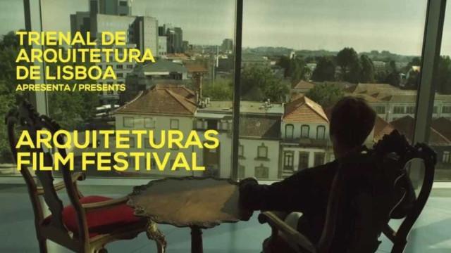 Quinta edição do Arquiteturas Film Festival começa hoje em Lisboa