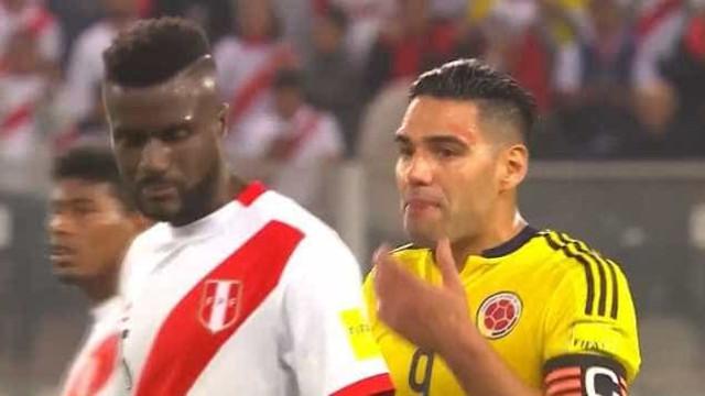 Polémica na qualificação: Já se fala em arranjinho entre Colômbia e Peru