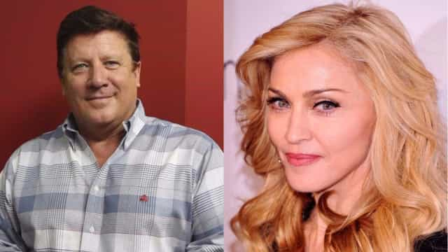 """Herman José volta a 'meter-se' com Madonna: """"És a nova Teresa Guilherme"""""""
