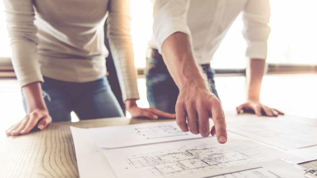Engenheiros vão poder assinar projetos de arquitetura