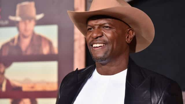 Terry Crews foi vítima assédio por parte de executivo de Hollywood