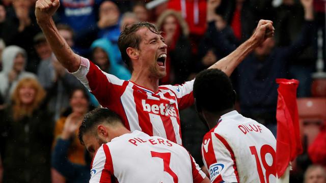 Premier League: Siga em direto os resultados e marcadores da 8.ª jornada