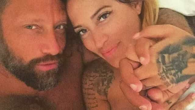 Ex-marido de Ana Malhoa voltou a casar-se esta sexta-feira