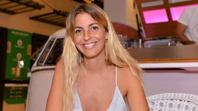 """Jessica Athayde treina para o 'Dança com as Estrelas': """"Com limitações"""""""