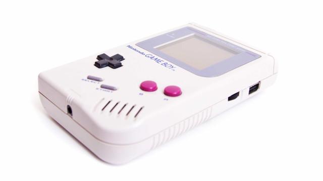 Pronto para regressar ao Game Boy? Nova versão pode estar a caminho