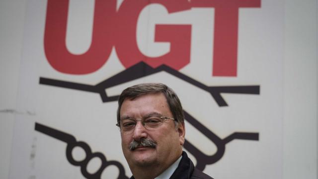 UGT satisfeita com trabalhadores que se opõem a transferência de empresa