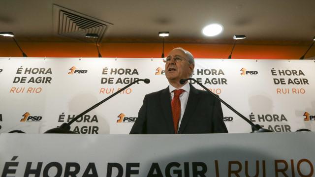 """Rio não contribui para """"manchetes"""" sobre questões de interesse nacional"""