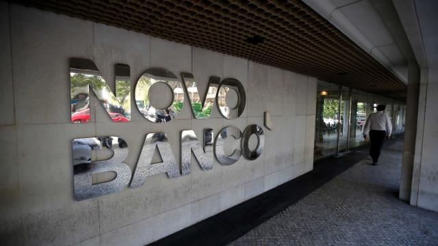 Novo Banco eleva capital para 5,9 mil milhões de euros