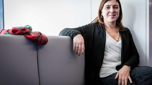 """Nova lei de identidade de género permite """"uma vida mais feliz"""""""
