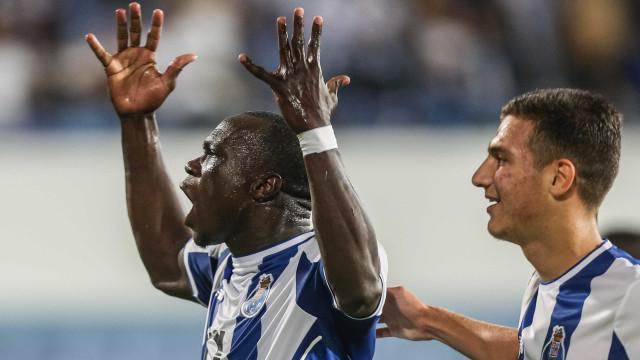 FC Porto não facilita e segue em frente na Taça com goleada