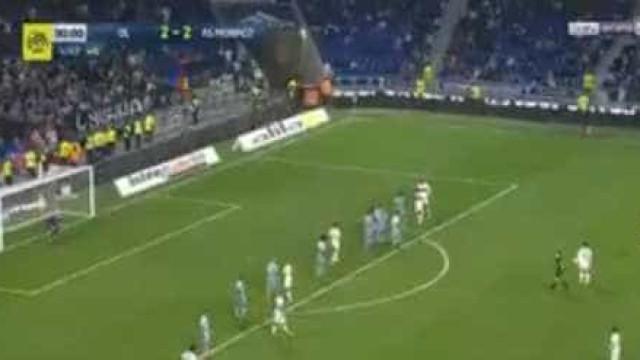 O golaço no último minuto que tramou Leonardo Jardim