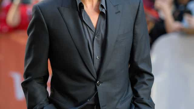 George Clooney é o ator mais bem pago do mundo em 2018
