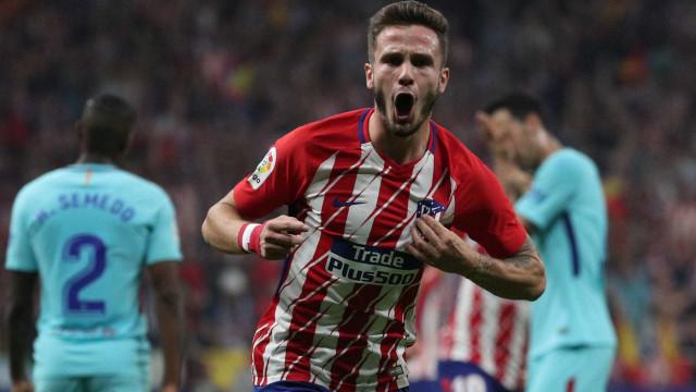 Atlético empata Barcelona e 'ajuda' Real Madrid