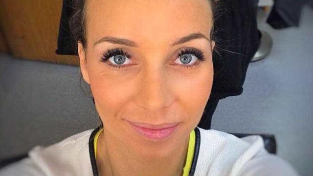 Luciana Abreu teve que ser hospitalizada de urgência e conta tudo aos fãs