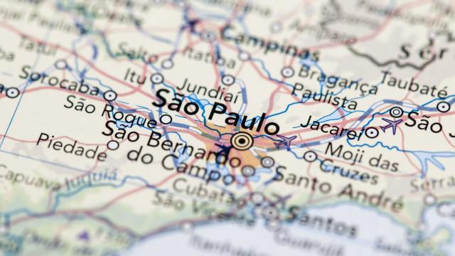 Ladrão de 18 anos baleado ao tentar assaltar polícia em São Paulo
