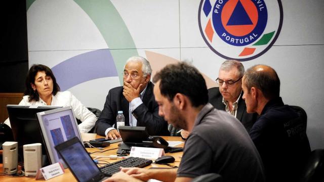 Costa mantém confiança política na ministra da Administração Interna