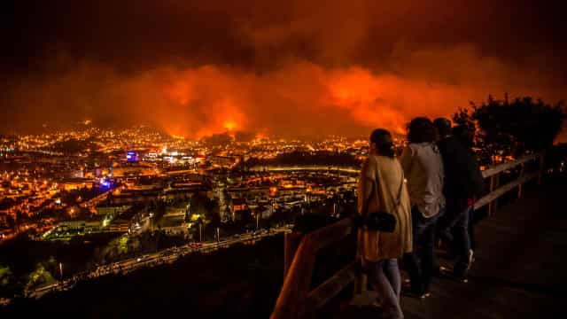 PSD, Bloco e PCP ajustam agenda do dia devido aos incêndios