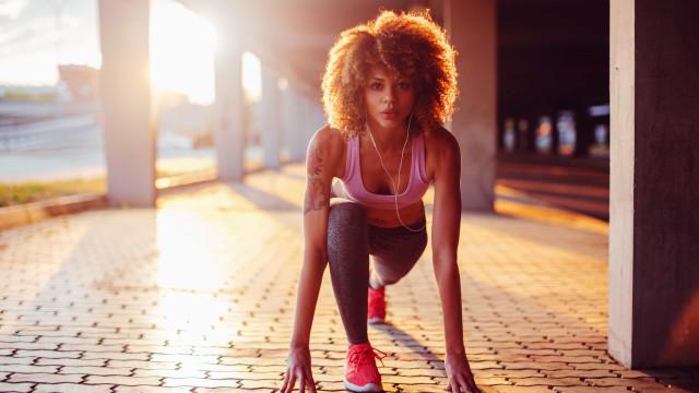 Menos peso e treinos mais agradáveis? O segredo está no seu ADN