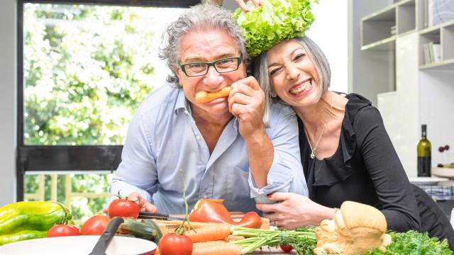 Envelhecer com um metabolismo 'amigo'? Eis tudo o que deve fazer
