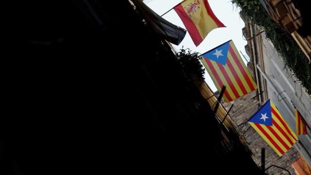 Prisão preventiva para líderes de principais associações independentistas