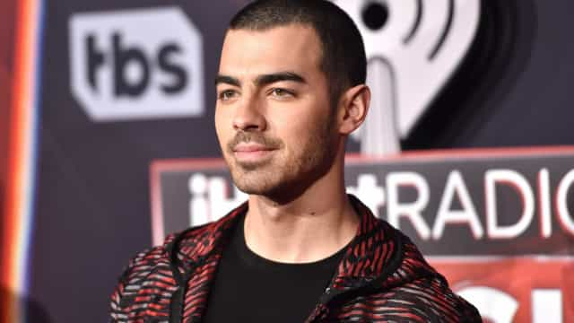 Joe Jonas gasta mais de dez mil dólares nas comemorações de aniversário
