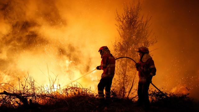 MEO não cobrará três meses a clientes afetados pelos incêndios