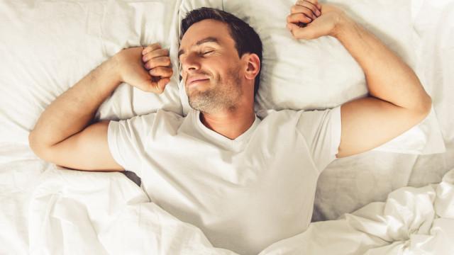 Gosta de sonhar acordado? Descubra algumas curiosidades sobre o sono