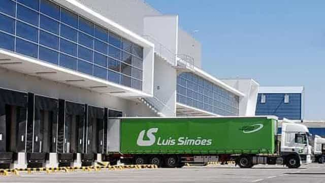 Luís Simões paga cinco milhões à Toyota para renovar veículos de carga