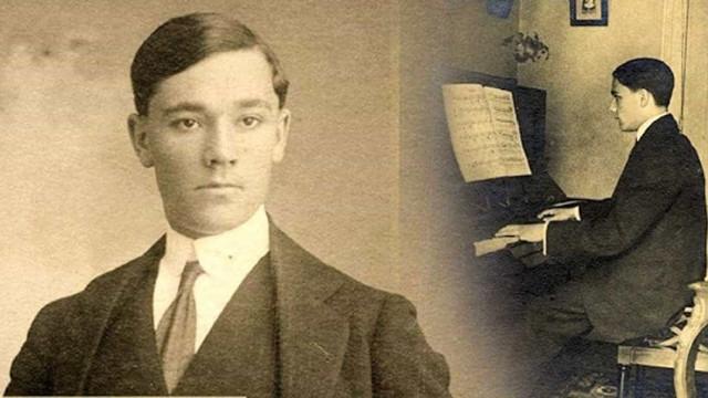Homenagem ao compositor António Fragoso no próximo sábado na RTP2