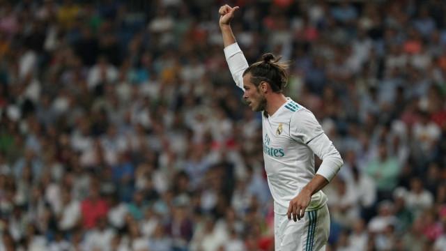 Real Madrid disposto a vender Gareth Bale e preço já está definido