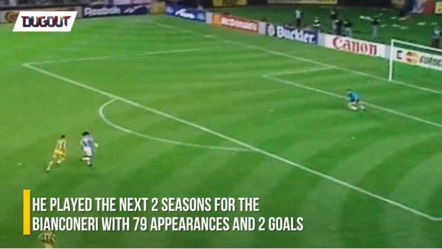 Sporting e Juventus nunca se defrontaram mas têm algo em comum