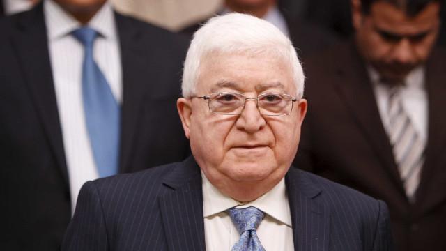 """Referendo curdo """"é único responsável por intervenção militar de Bagdad"""""""