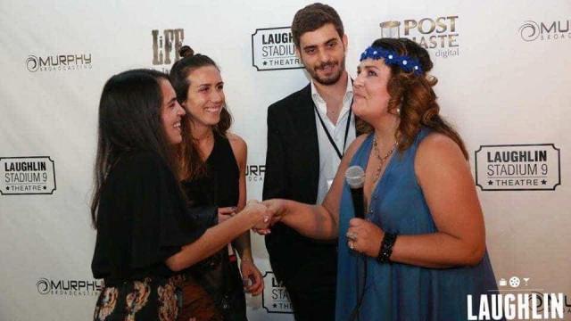 Curta-metragem portuguesa vencedora em festival dos EUA