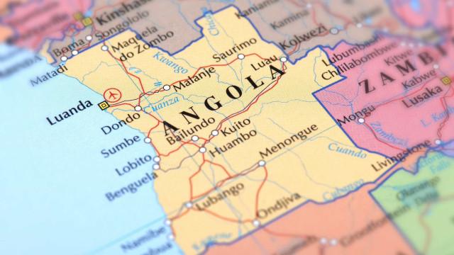 Angola prepara cronograma de pagamentos às empresas portuguesas