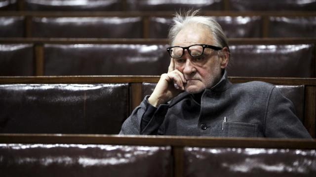 Realizador húngaro dá formação a 12 candidatos em Espinho por 1.599 euros