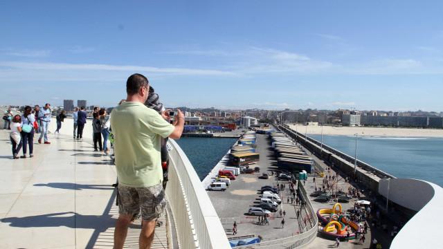 APDL garante que greve não tem afetado porto de Leixões
