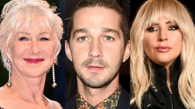 Conheça as celebridades que já foram vítimas de abuso ou assédio sexual