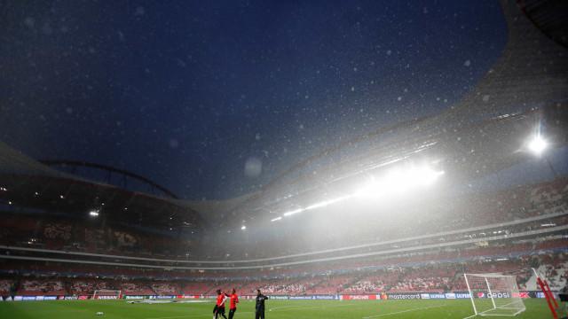 Estádio da Luz candidato a acolher final da Liga dos Campeões em 2020