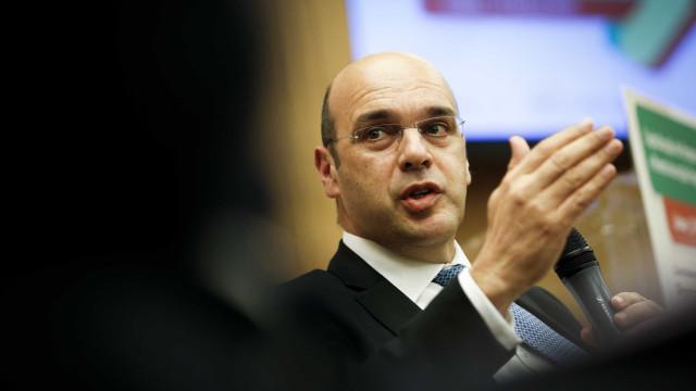 Ministro-Adjunto Pedro Siza Vieira passa a acumular pasta de Economia