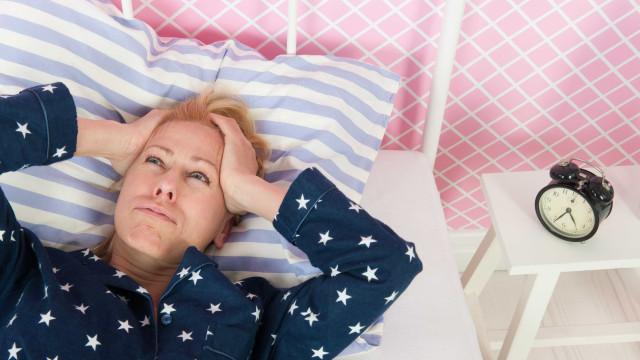 Sinais de menopausa que não são assim tão óbvios