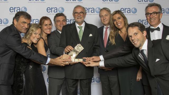 TAP Express distinguida como melhor companhia aérea regional da Europa