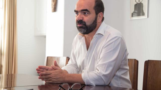 """Daniel Oliveira está ao lado de Varandas. """"Não chega derrubar um ditador"""""""