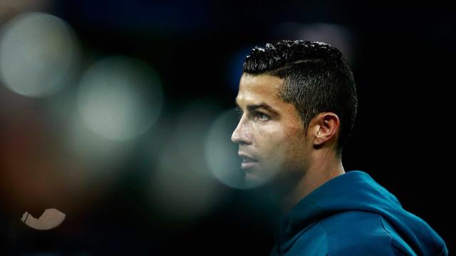 Ronaldo aceita dois anos de pena suspensa e multa de 18,8 milhões