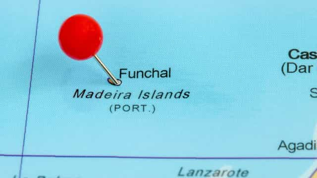 Cimeira Madeira/Açores reúne a partir de hoje Governos das duas ilhas
