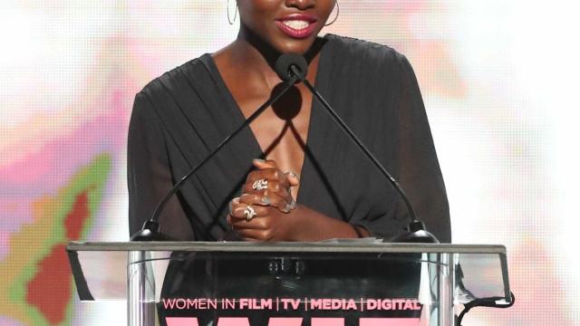Lupita Nyong'o junta-se à 'lista' das vítimas de Harvey Weinstein
