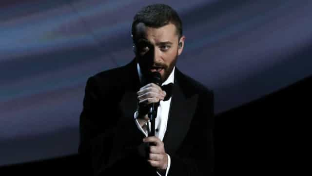 Sam Smith volta a Portugal. Atua no Altice Arena em maio