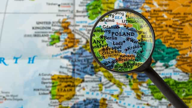 Jovem portuguesa queixa-se de agressões racistas na Polónia