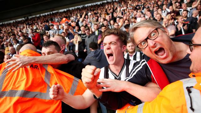Premier League: Siga em direto os resultados e marcadores da 9.ª jornada